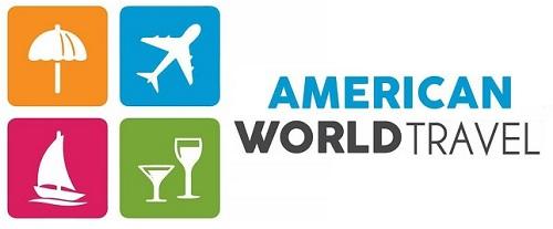 AMERICAN WORLD TRAVEL