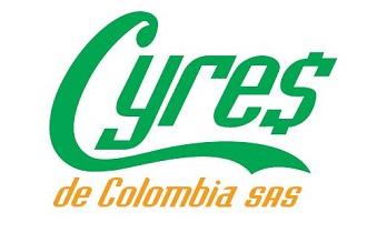 CYRES DE COLOMBIA